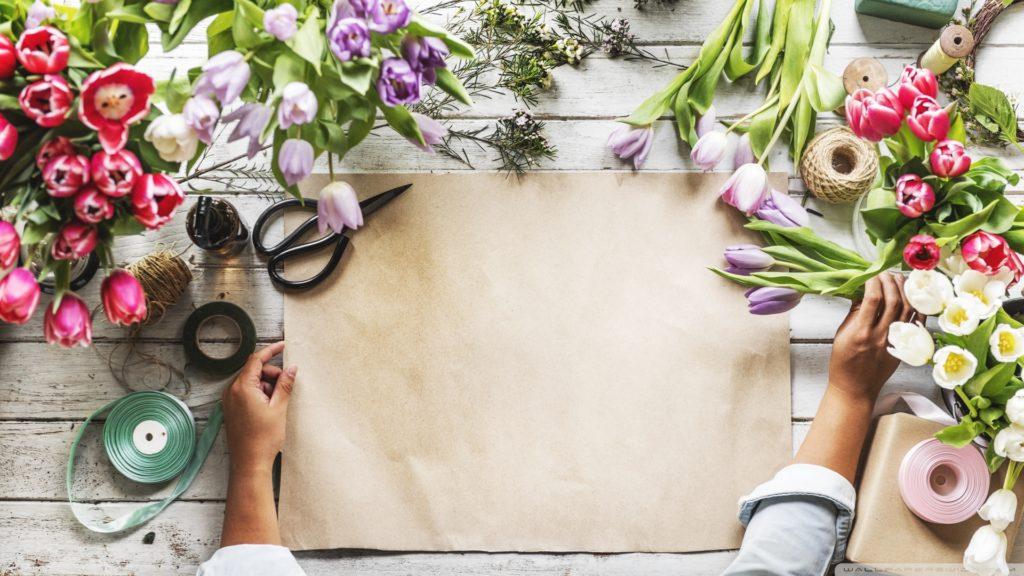 【札幌】センスのある花がたくさん!札幌で人気の花屋♪